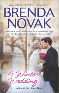 A Winter Wedding by Brenda Novak