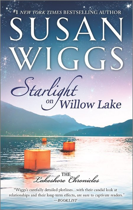 Starlight on Willow Lake by Susan Wiggs
