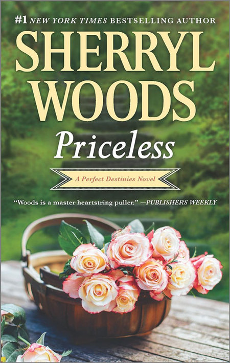 Priceless by Sherryl Woods