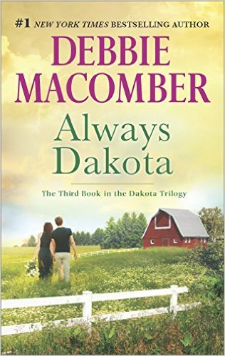 Always Dakota by Debbie Macomber