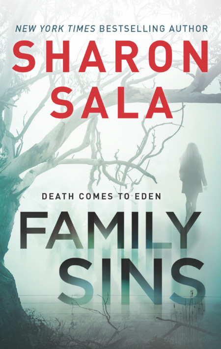 Family Sins by Sharon Sala