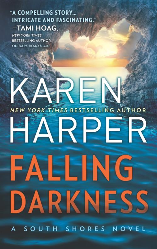 Falling Darkness by Karen Harper