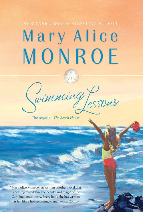 Swimming Lessons by Mary Alice Monroe