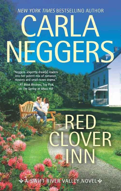Red Clover Inn by Carla Neggers