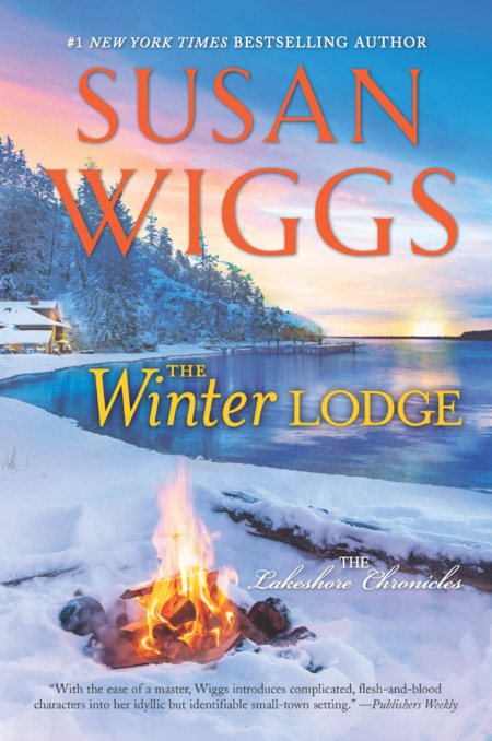The Winter Lodge by Susan Wiggs