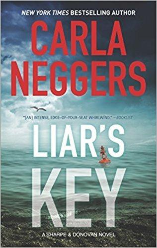 Liar's Key by Carla Neggers