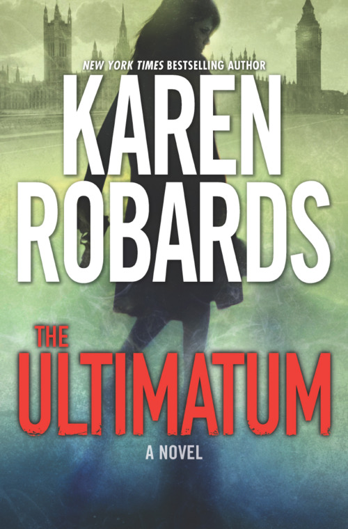 The Ultimatium by Karen Robards