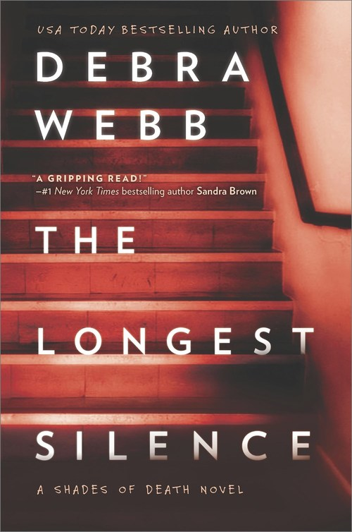 The Longest Silence by Debra Webb