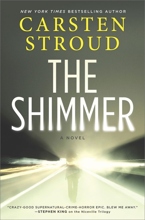 The Shimmer