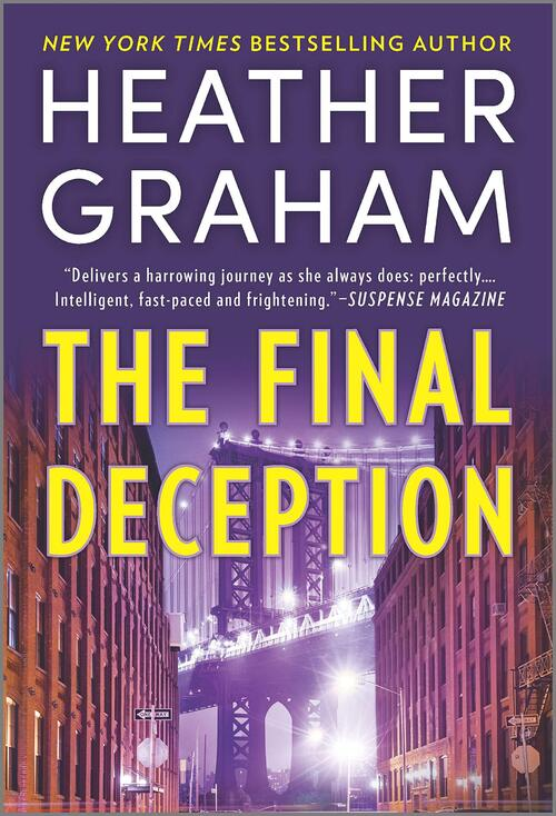 The Final Deception by Heather Graham