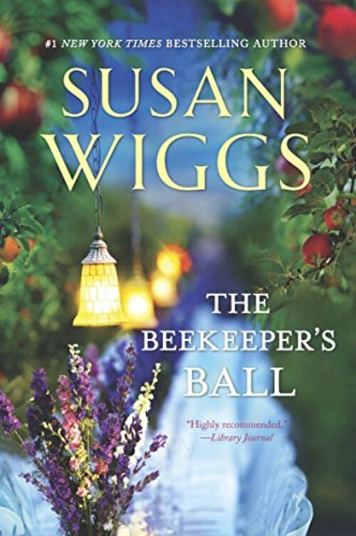 The Beekeeper's Ball by Susan Wiggs