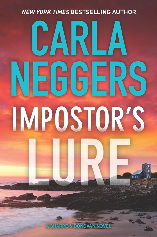 Impostor's Lure by Carla Neggers