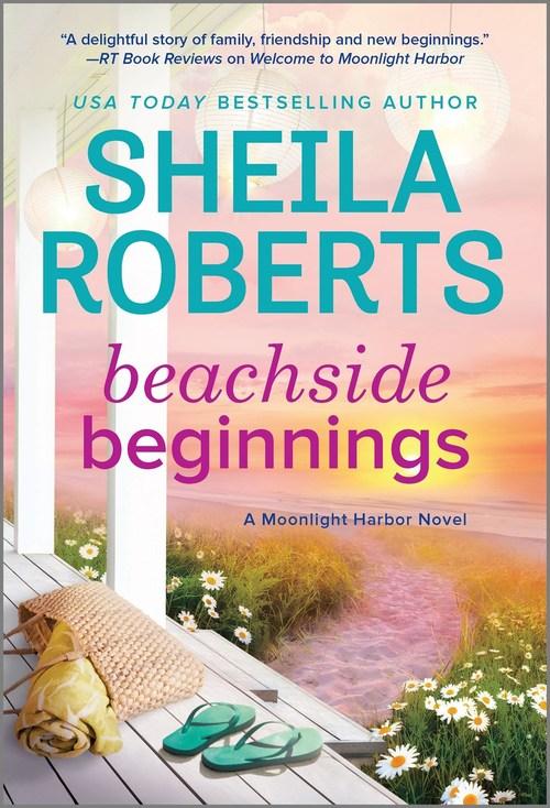 Beachside Beginnings by Sheila Roberts