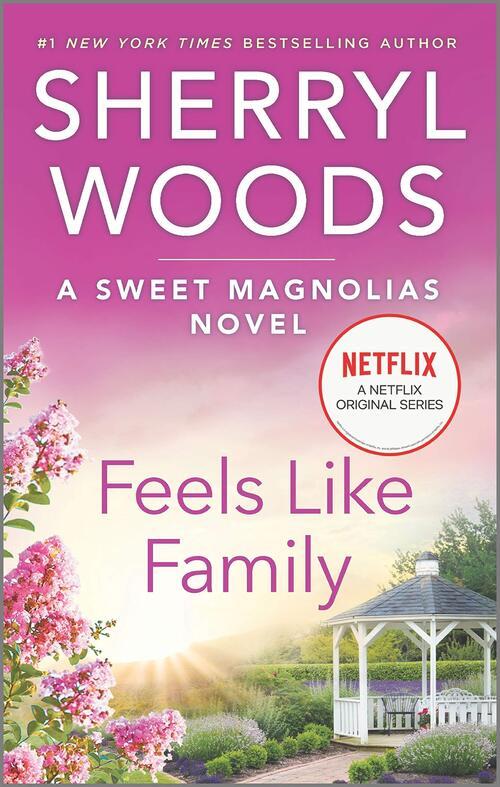 Feels Like Family by Sherryl Woods