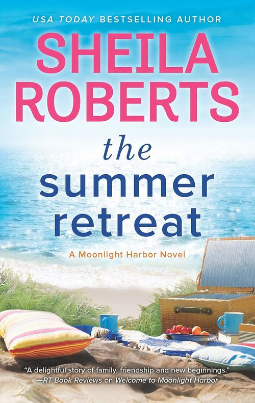 The Summer Retreat
