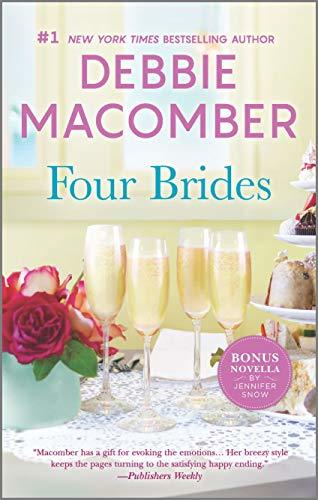 Four Brides by Debbie Macomber