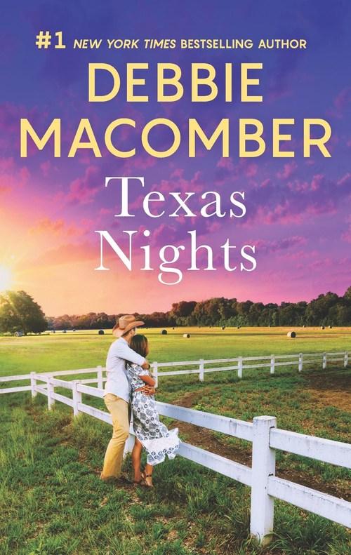 Texas Nights by Debbie Macomber