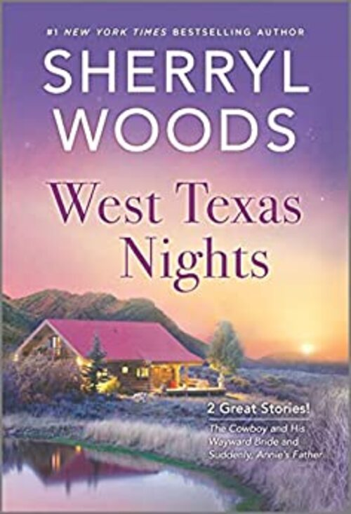 West Texas Nights by Sherryl Woods