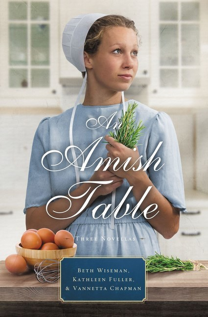 An Amish Table
