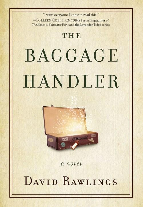 The Baggage Handler