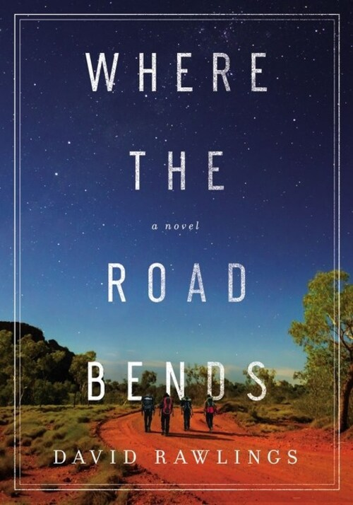 Where the Road Bends by David Rawlings