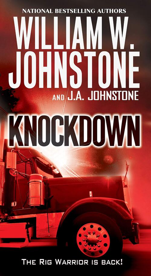 Knockdown by William W. Johnstone