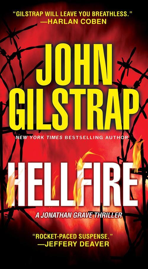 Hellfire by John Gilstrap