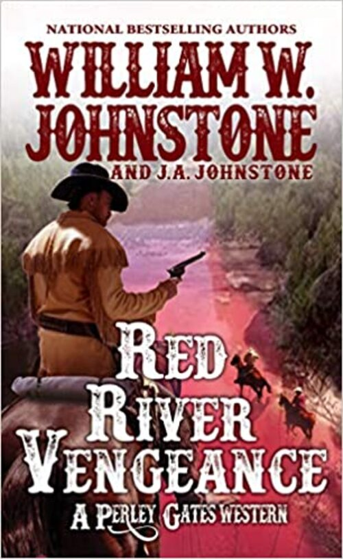 Red River Vengeance