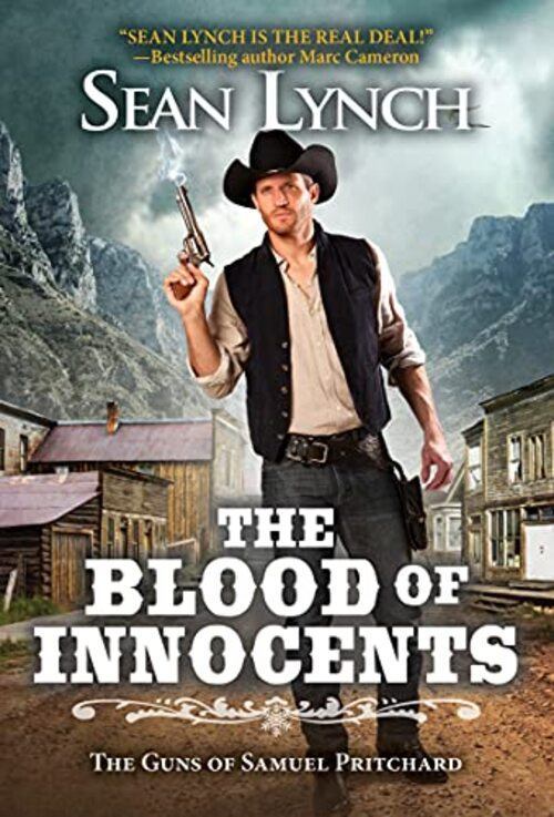 The Blood of Innocents by Sean Lynch
