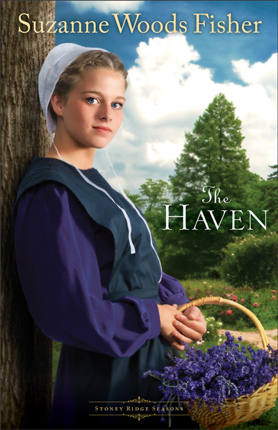 The Haven by Suzanne Woods Fisher