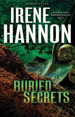 Buried Secrets by Irene Hannon
