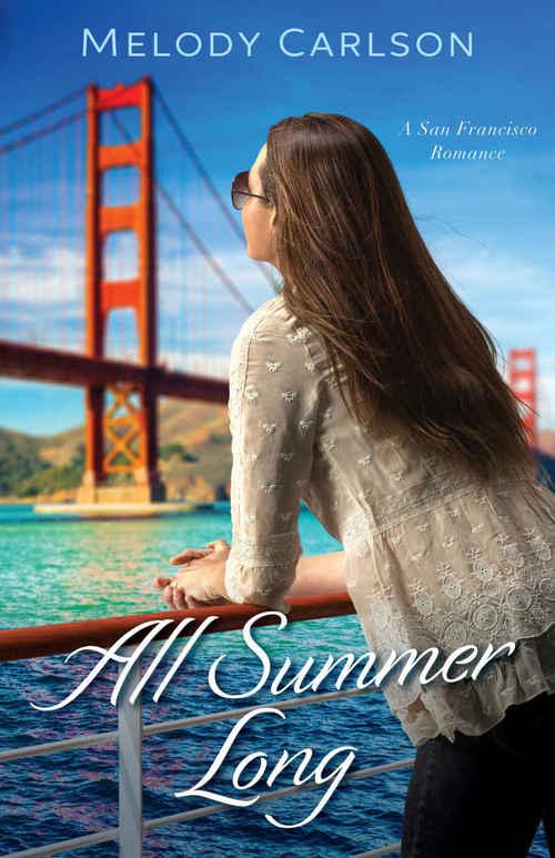 All Summer Long by Melody Carlson