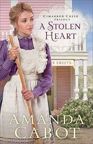 A Stolen Heart by Amanda Cabot