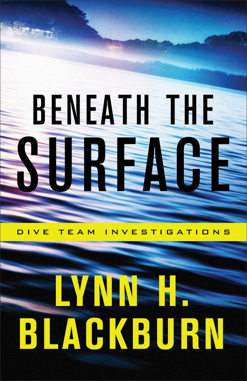 Beneath