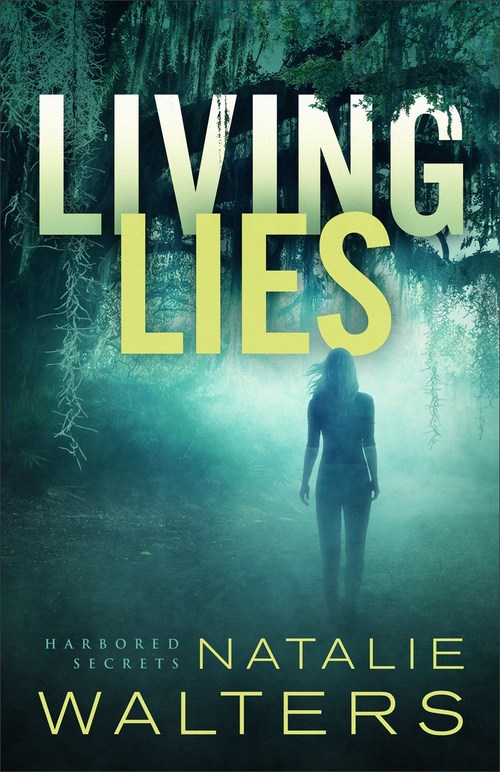 Living Lies by Natalie Walters