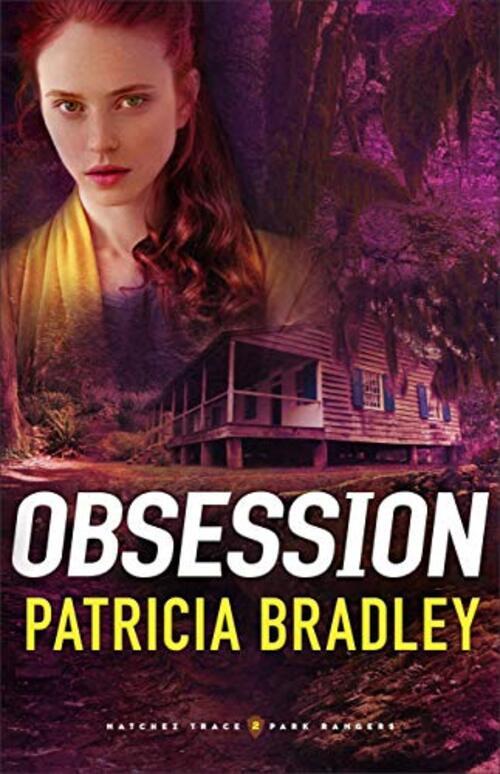 Obsession by Patricia Bradley