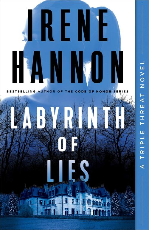 Labyrinth of Lies by Irene Hannon