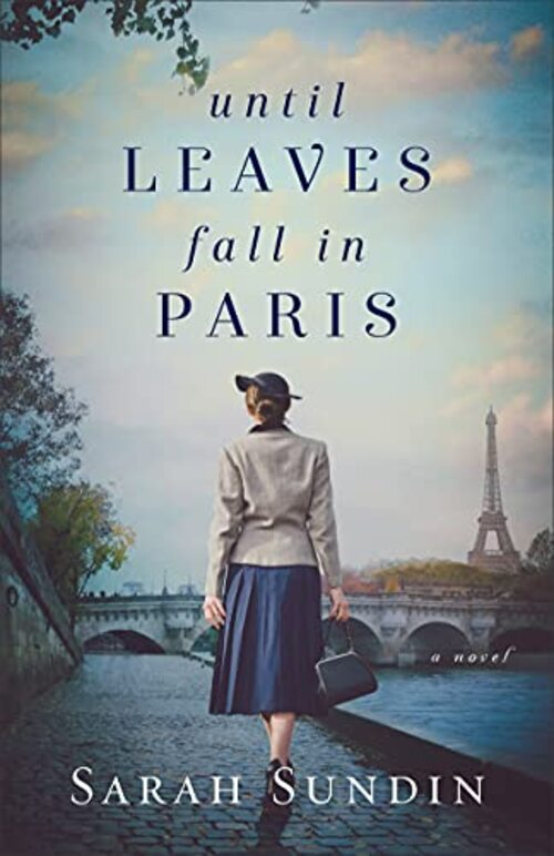 Until Leaves Fall in Paris