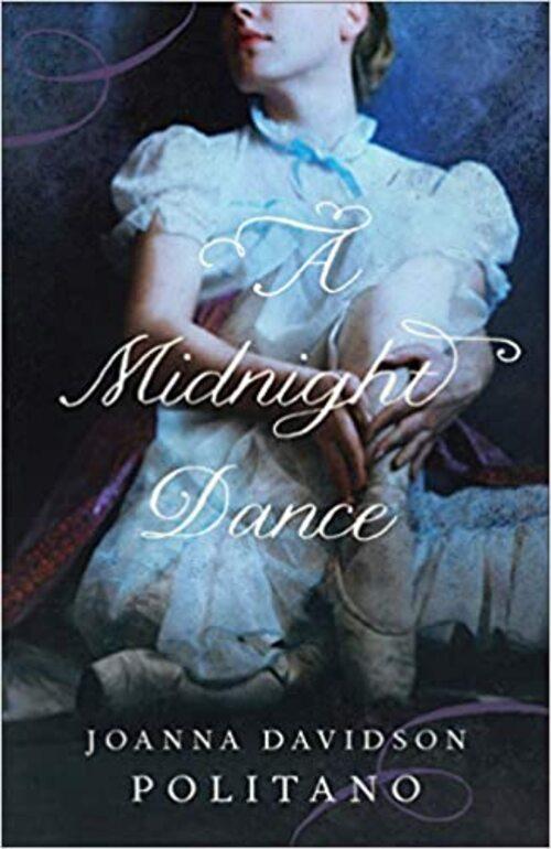 A Midnight Dance by Joanna Davidson Politano
