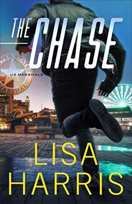 The Chase by Lisa Harris
