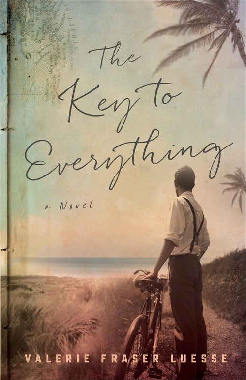 The Key to Everything by Valerie Fraser Luesse