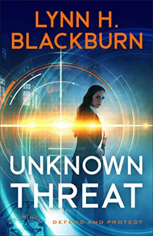 Unknown Threat by Lynn H. Blackburn