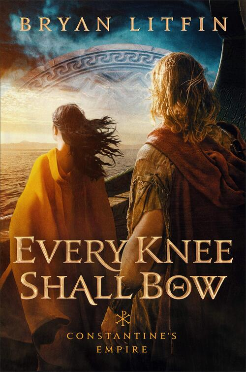 Every Knee Shall Bow by Bryan Litfin
