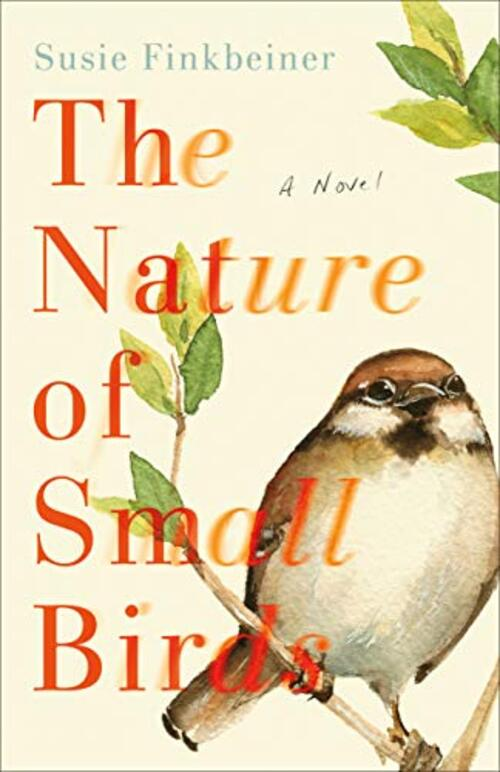 The Nature of Small Birds by Susie Finkbeiner