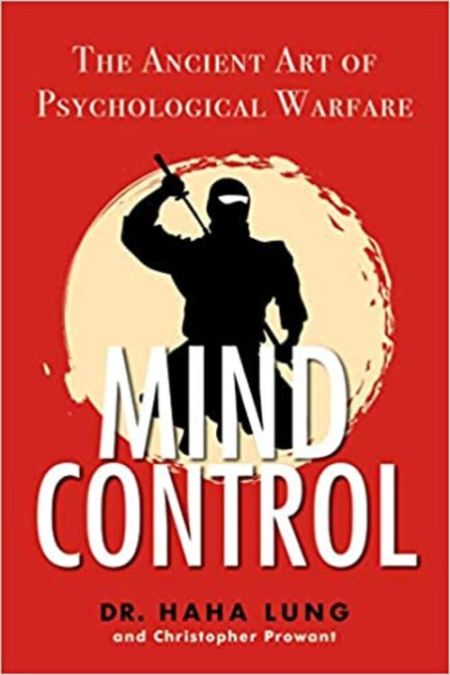 Mind Control by Haha Lung