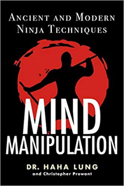 Mind Manipulation by Haha Lung