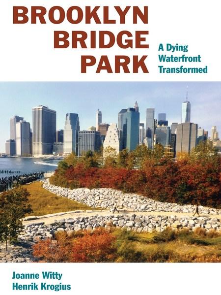 Brooklyn Bridge Park by Joanne Witty