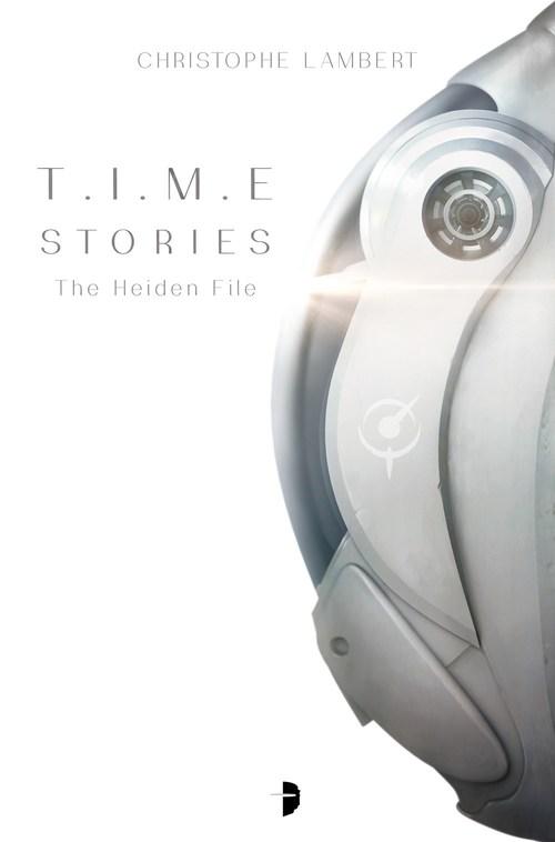 T.I.M.E Stories by Christophe Lambert