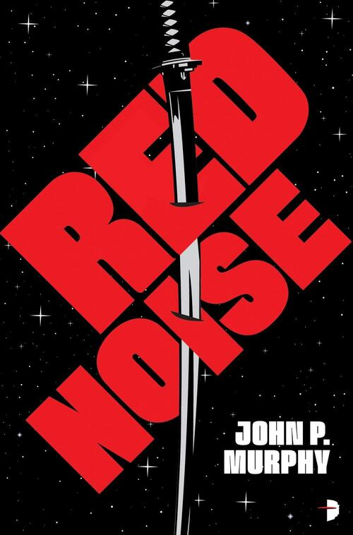 Red Noise by John P. Murphy