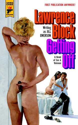 Getting Off by Jill Emerson
